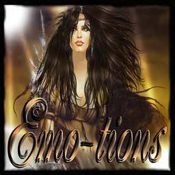 Emo-tions Logo
