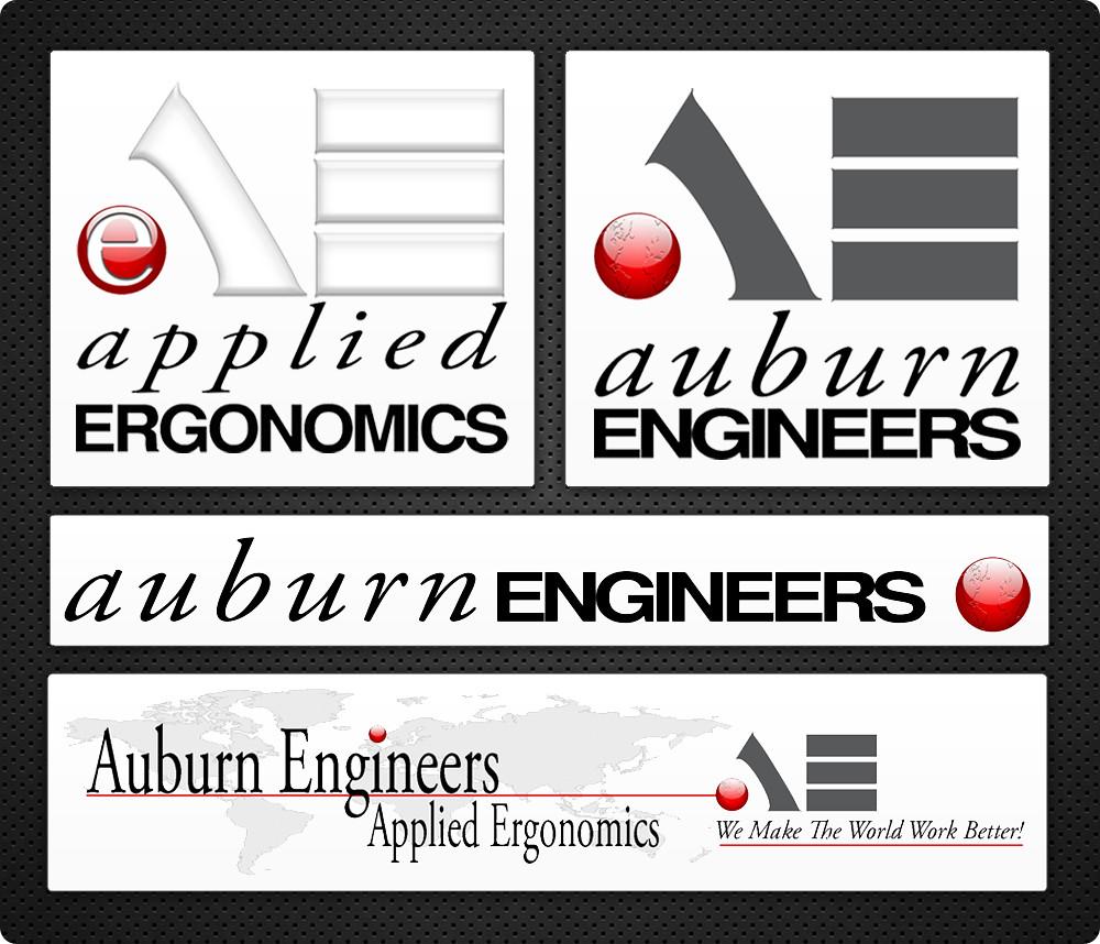 Auburn Engineers Logos