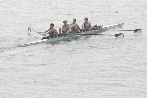 Varsity 1st South West University Boat Race
