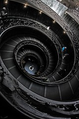 Spinning in the Vatican Museum (JoeyHelms Photography - Thanks to my 10k followers) Tags: rome roma photography spring joey rom helms frhling 2011 joeyhelms httpswwwfacebookcomjoeyhelmsphotography joeyhelmsphotography