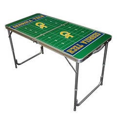 Georgia Tech TailGate Table