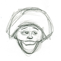 Caricature-Study---expressions---07
