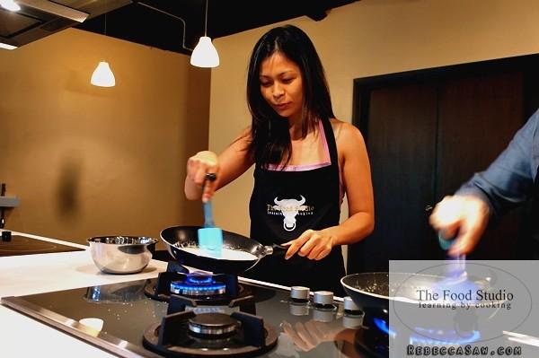 The Food Studio, Amarin Kiara-14