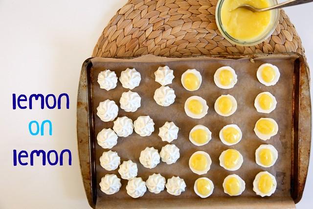 lemon on lemon