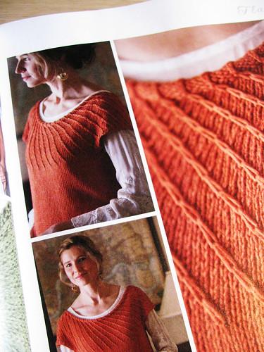 Iterweave knits spring 2011