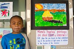 Miles Monet