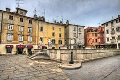Piran square (Uros P.hotography) Tags: street trip travel sea sky storm heritage tourism beach water beautiful saint statue architecture clouds photoshop wonderful square george nice fantastic nikon perfect waves tour cathedral superb awesome famous sigma wave tourist medieval glorious slovenia journey shore stunning damage excellent piran slovenija maestro lovely striking incredible 1020 narrow unforgettable brilliant hdr breathtaking extraordinary aweinspiring cultural adriatic giuseppe remarkable monumental stupendous turism memorable istra d300 exceptional turist turbulent photomatix tartini acclaimed brathtaking slod300