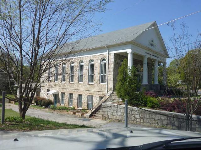 P1090454-2011-04-04-Ormewood-Park-Presbyterian-Church-East-Facade