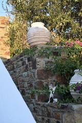 dimora greca (ermyale) Tags: grecia cicladi andros