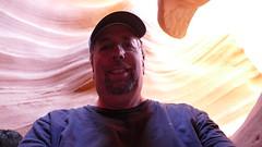 Lower Antelope Canyon (marada) Tags: lowerantelopecanyon pagearizona colors slotcanyon hiking