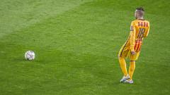 FC Barcelona - Atltico de Madrid, 5.4.2016 (EnricAndDestroy) Tags: neymarjr ney neymar fcbarcelona fcb futbol futbolclubbarcelona ftbol football sport esport sports barcelona bara campnou atleticodemadrid uefa uefachampionsleague champions europa nikon nikond5100 70300 sigma70300 regate outdoor griezmann antuan koke leomessi messi lionel jordialba