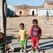 Tigray children