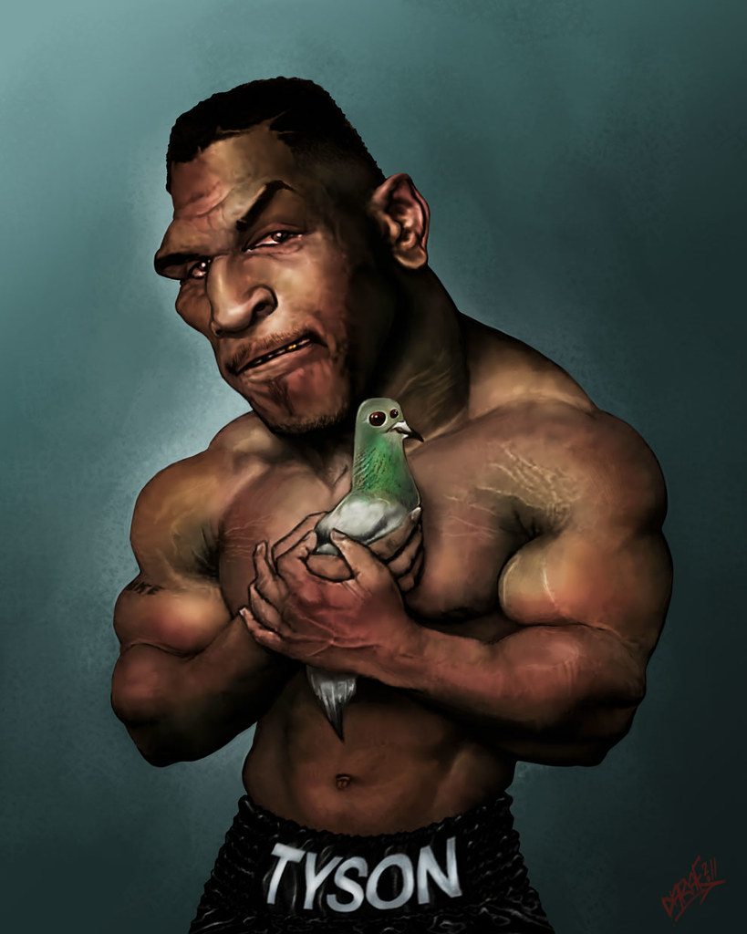 mike_tyson_caricature001