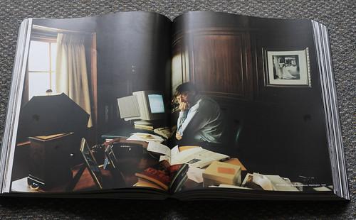 Annie Leibovitz: A Photographer's Life