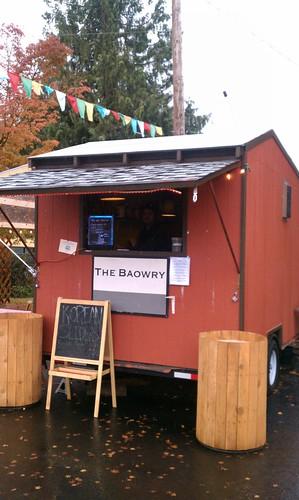 The Baowry