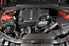 BMW Engine N20B20