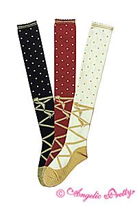 AP socks