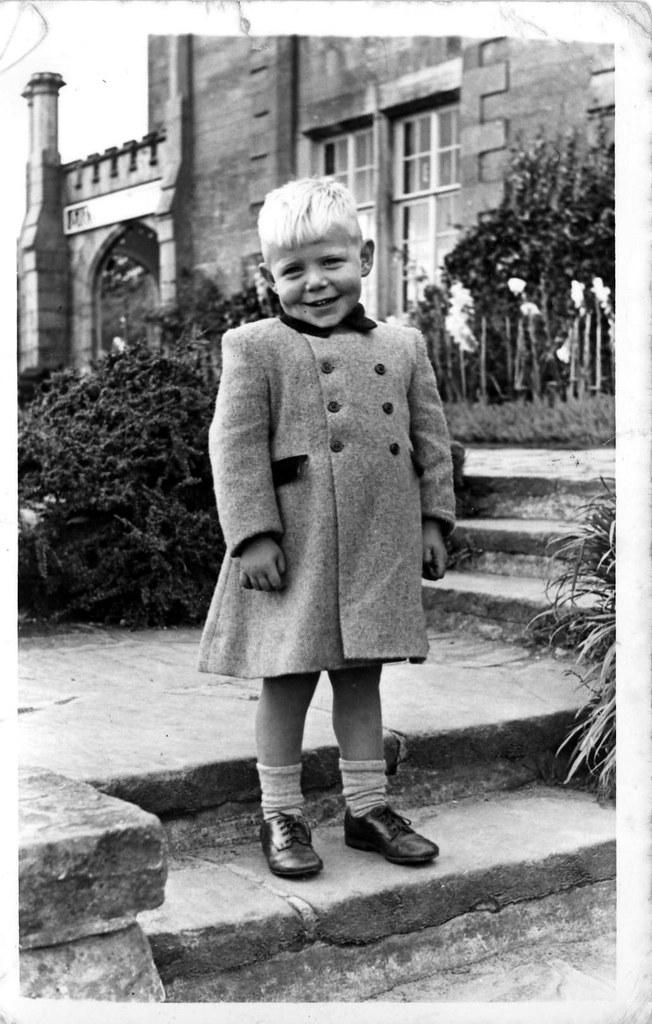 Jimmy  Fraser 1954