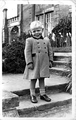 Image titled Jimmy  Fraser 1954