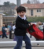 END OF THE SCHOOL DAY (Burlingamebarley) Tags: aidan happiness schoolisout ourgrandson