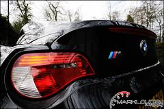 002 (Mark Louden Photography) Tags: black m bmw z4 coupe ballymoney imola