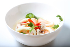 TOM YUM GOONG (The 10 cent designer) Tags: hotandsoursoup gettyimages tomyumgoong the10centdiet