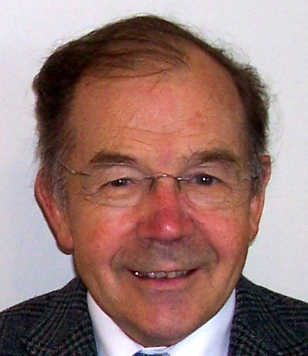 Stephen M Thornton