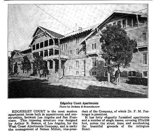 Edgerly Court Apartments