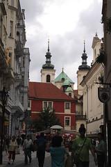 Streets in Praha (yewco) Tags: czech prague praha
