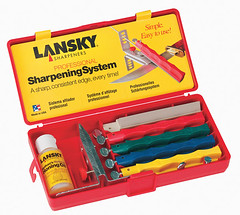 Lansky Professional Knife Sharpening System