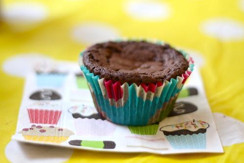 Cup Cake Break