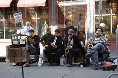 Musical Fest at the French Quarter