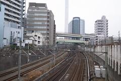 Ikebukuro city