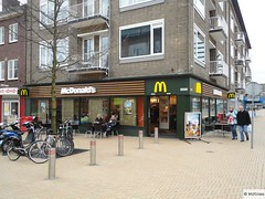 McDonald's Apeldoorn Hofstraat 1 (The Netherlands)