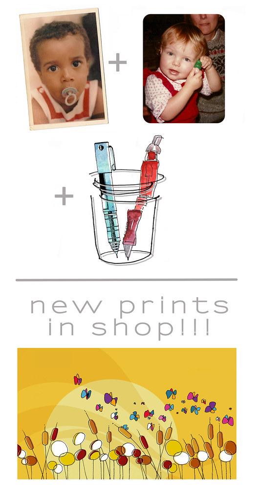 baby pics new prints