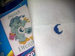 11. Sweet dreams update