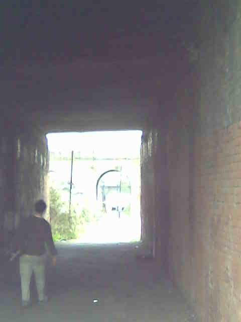 walk ways millwall