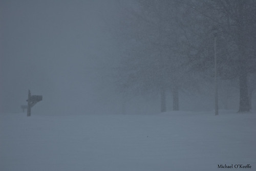 Olathe, KS Whiteout