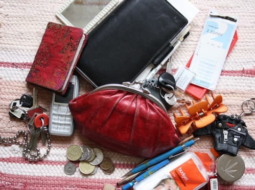 Mit taskeindhold