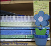 Back to exams :( (Saffo0o) Tags: back five books study exams jeddah materials كتب جدة دراسة اختبارات سيول مواد خمسة