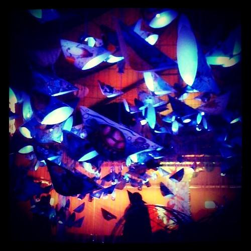 Sky Fish @ Lunar festival