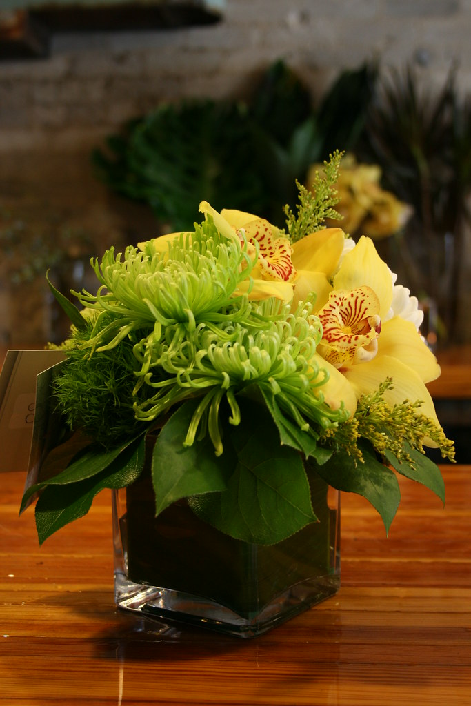 Sweetpea's :: Toronto Flower Shop & Florist