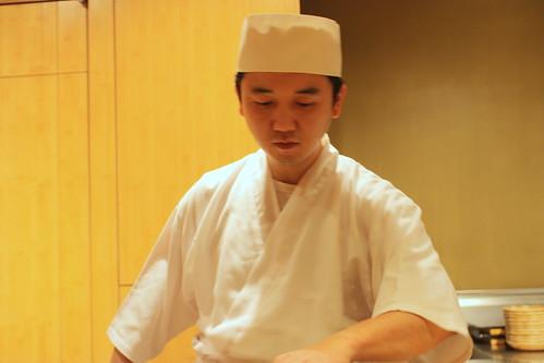 Mitzu San
