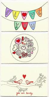 Creative Collective Valentines