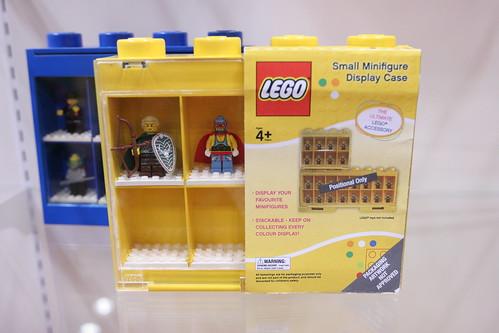 LEGO Toy Fair 2011 - LEGO Licensing - 21