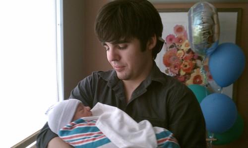 Bryan Meets Owen