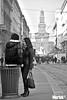 L'amore ai tempi del Caos (Luca Morlok) Tags: street blackandwhite bw italy milan guy castle love girl luca nikon italia looking milano amour passion castello sforzesco lombardia amore biancoenero passione lombardy ragazzi sguardi d7000