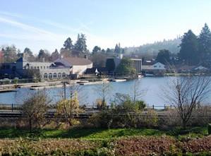Lake Oswego Waterfront Restaurants