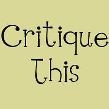 critiquethis
