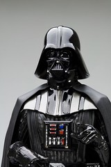 Figura ArtFX Darth Vader Episode V (Acero y Magia) Tags: darthvader kotobukiya figura